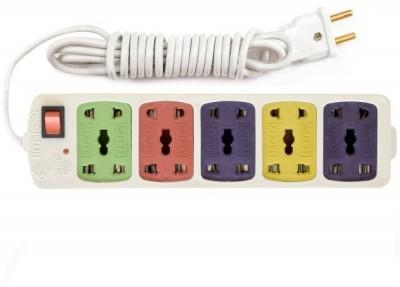 Hitisheng HS55 10 Three Pin Socket