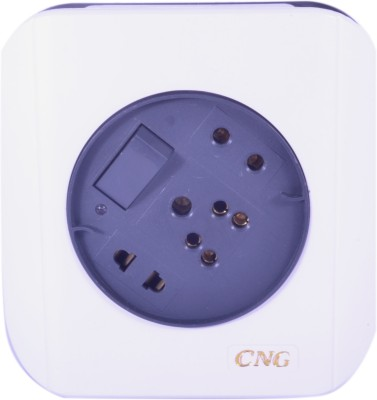 CNG 1026 6 Five Pin Socket