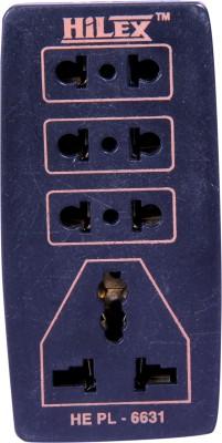 Hilex 6631 5 Three Pin Socket