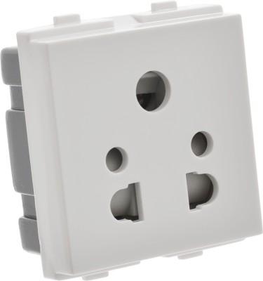 Girish 8710 6 Five Pin Socket