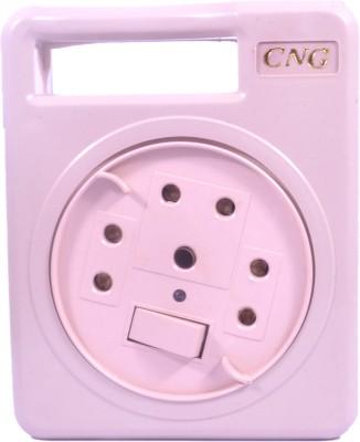 CNG 1017 6 Five Pin Socket