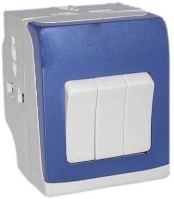 "DIY Craftsâ""¢ Multi Socket With Switch 5 Three Pin Socket"
