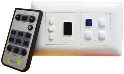 Imaginetech Remote Control Switch 5 One Way Electrical Switch