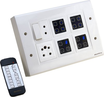 Reins Easy12 5 One Way Electrical Switch