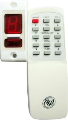 Walnut Innovations 10 One Way Electrical Switch