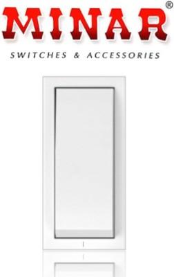Minar 6 One Way Electrical Switch