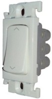 Legrand Legrand Mylinc 675502 6A 2Way Switch 6 Two Way Electrical Switch(Pack of 1 Number of Switches - 1) Flipkart