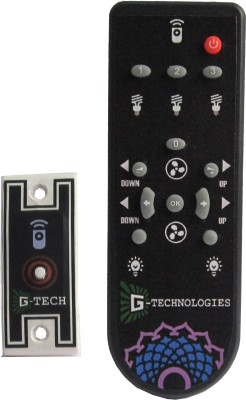 G-tech India 10 One Way Electrical Switch