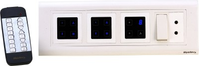 Reins Touch8H 5 One Way Electrical Switch