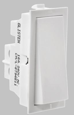 Girish 15 One Way Electrical Switch