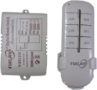 Tuoxin 5 Three Way Electrical Switch