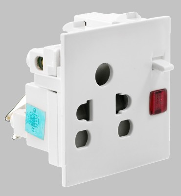 Girish 6 One Way Electrical Switch