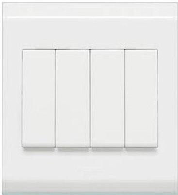 Crox 6 Four Way Electrical Switch