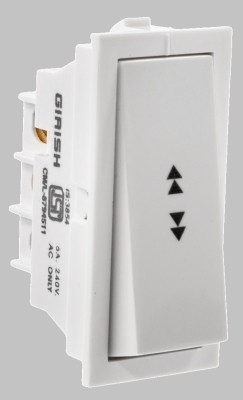 GIRISH 6 Two Way Electrical Switch