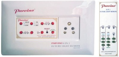 PARVINO 10 Motion Sensor Electrical Switch