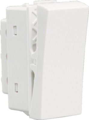 Havells Crabtree - Athena 10 One Way Electrical Switch