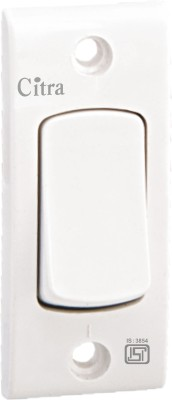 Citra 6 One Way Electrical Switch