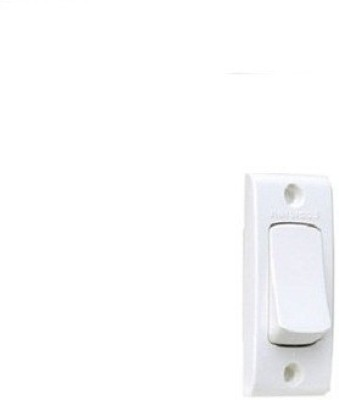 Crox 6 One Way Electrical Switch