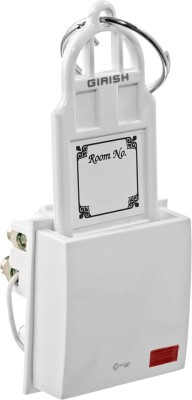 Girish 25 One Way Electrical Switch