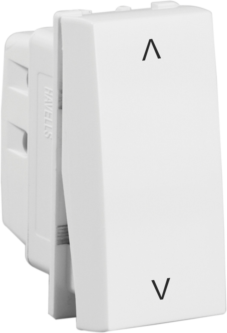Havells Havells - Oro 10 Two Way Electrical Switch(Pack of 1 Number of Switches - 1) Flipkart