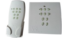 VG Soni-Tech RF Remote Electrical Switch For 4 Lights And 2 Fans/Dimmer VG RL-42 6 One Way Electrical Switch(Pack of 1 Number of Switches - 6)