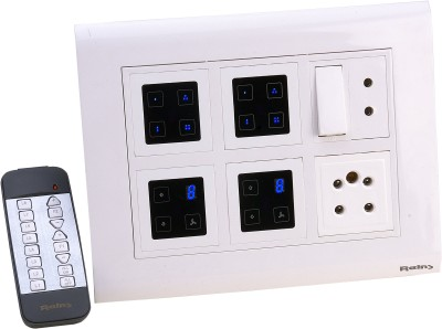 Reins Touch112 5 One Way Electrical Switch