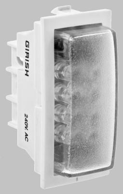 Girish Glisten 6 One Way Electrical Switch