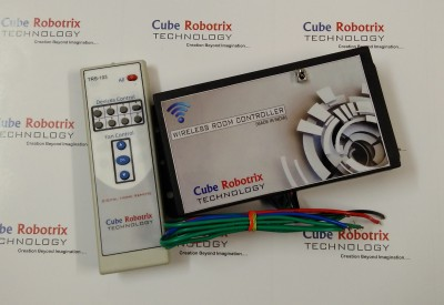 CUBEROBOTRIXTECHONOLOGY 9 Two Way Electrical Switch