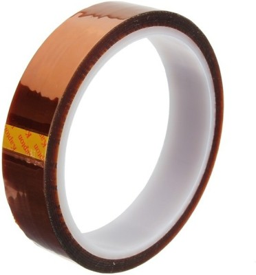 Electrical Insulations Polymide Tape 15mm x 33mt.