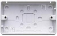 Legrand Legrand Mylinc 9 M Plastic Surface Box Wall Plate