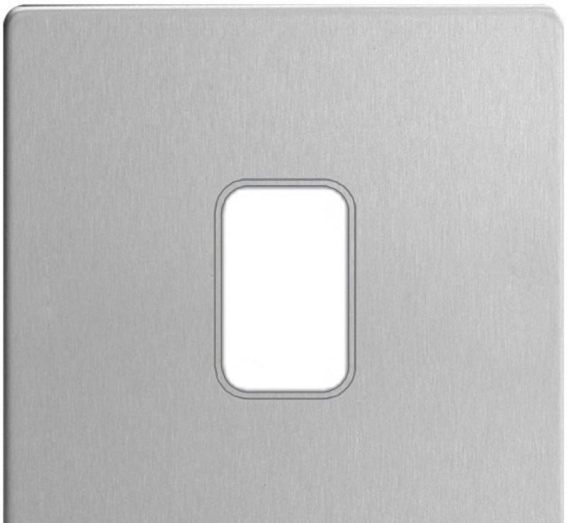 Siemens Wall Plate(White)