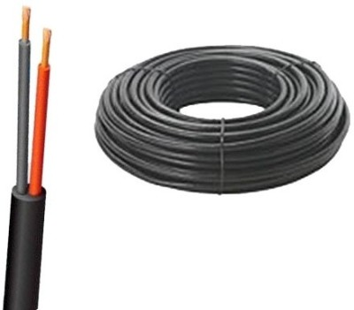 Finolex FR PVC 0.5 sq/mm Black 100 m Wire