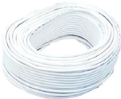 Citisite Cable PVC 0.5 sq/mm White 90 m Wire