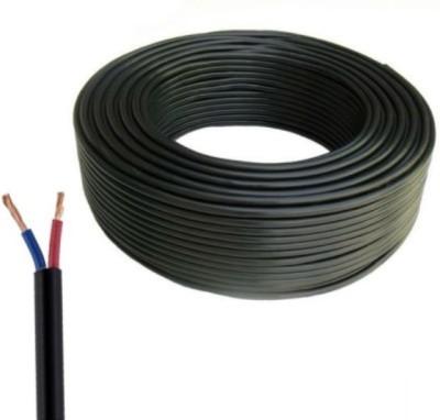 Harson PVC 1.5 sq/mm Black 100 m Wire