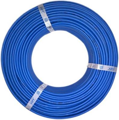 VMV CABLES FR PVC 1.5 sq/mm Blue 90 m Wire