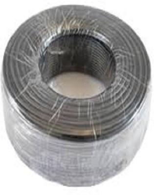 KK Kabel FR PVC, PVC 0.51 sq/mm Grey 90 m Wire