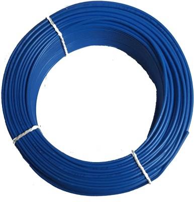 Citra FR PVC Blue 90 m Wire(blue)