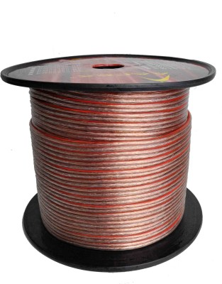 Electrokrafts PVC 1 sq/mm Multicolor 90 m Wire
