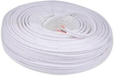 Satyam NA White 82 m Wire