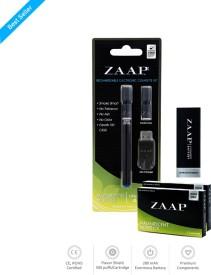 Zaap E-Cigs Menthol Ultimate Rechargeable Automatic Electronic Cigarette