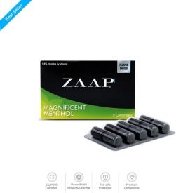 Zaap E-Cigs Megnificent Cartrdiges Automatic Electronic Cigarette