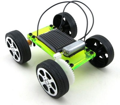 SRKC Solar and Fuel Cell Electronic Hobby Kit