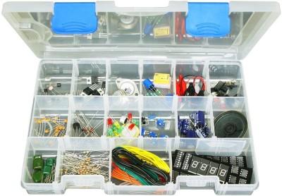 ELECTROBOT Electronic Components Electro...
