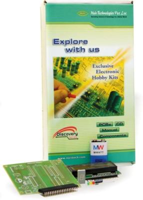 Nvis Automotive Electronic Hobby Kit
