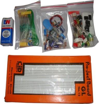 ASTVATRONICS Electronic Components Electronic Hobby Kit