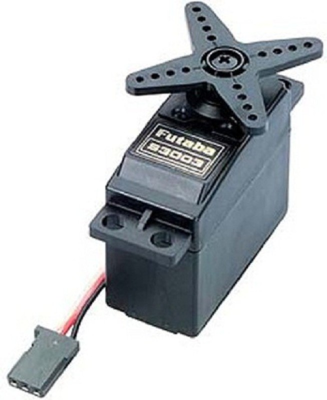 Robokart Motor Control Electronic Hobby Kit