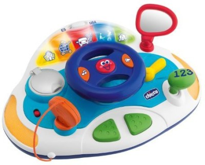 Chicco Game Electronic Hobby Kit
