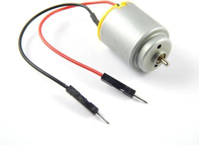 Robo India Motor Control Electronic Hobby Kit