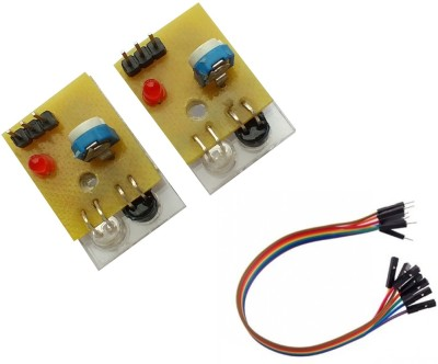 Global Traders Electronic Components Electronic Hobby Kit