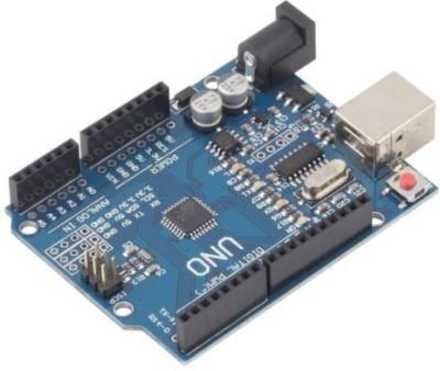 DIY Retails Arduino UNO R3 Development Board